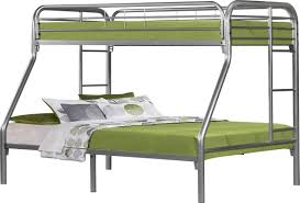 monarch specialties inc twin over full futon bunk bed u0026 reviews