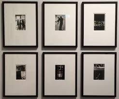 Photographers Gallery Saul Leiter Retrospective The Photographers Gallery