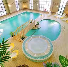 Indoor Pool Design 114 Best Indoor Pools Images On Pinterest Indoor Pools
