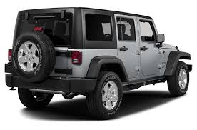 new jeep wrangler 2016 new 2018 jeep wrangler jk unlimited price photos reviews