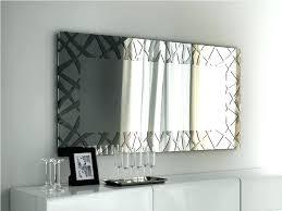 wall mirror sets decorative image mirrors decor ideas stickers