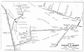 Pcc Map Underwood