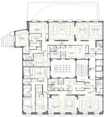 Luxury Homes Plans Designs - modern apartments floor plans design apartment house designs