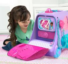 doc mcstuffins get better doc mcstuffins get better talking mobile just play toys for kids