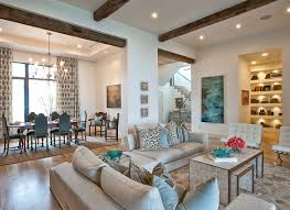 What Is Transitional Style 25 Exciting Design Ideas For Faux Wood Beams Home Remodeling
