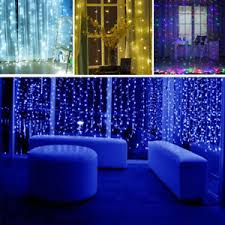 wedding backdrop uk 3m 6m curtain wedding backdrop hanging lights joinable led fairy