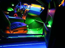 Interior Lighting For Cars Accesories U2013 Radio City