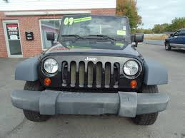 dark gray jeep wrangler 2 door 2009 used jeep wrangler 4wd 2dr x at dave delaney u0027s columbia
