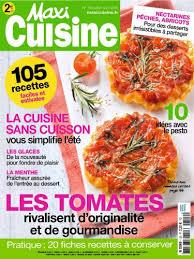maxi cuisine magazine maxi cuisine pdf free pdf magazine