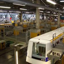 bureau tisseo toulouse tisseo extension des ateliers du metro toulouse tunzini toulouse