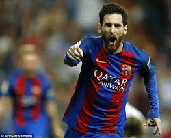 Memes Messi - lionel messi el clasico goal celebration turns into memes daily