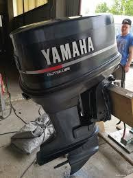 yamaha v4 1 7 liters 115 engine 1989 sipoo nettivene