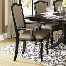 homelegance marston 10 piece double pedestal dining room set in