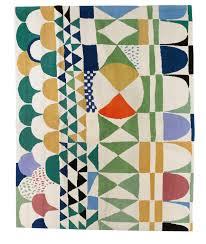 josef frank textile design bows 1960 sweden via cooper hewitt