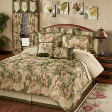 Ducks Unlimited Bedding Themed Comforters Touch Of Class