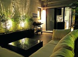 cool basement apartment decorating ideascool decorate patio