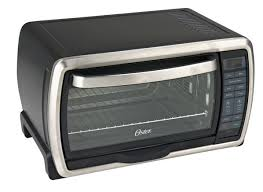 Toaster Ovens Rated Oster Tssttvmndg Oven Toaster