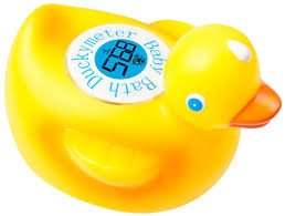 amazon com duckymeter the baby bath floating duck toy and bath