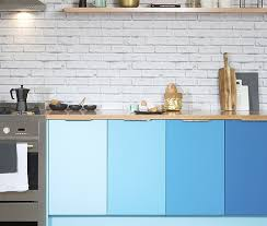 Paint Your Own Doors Kaboodle Kitchen - Raw kitchen cabinets