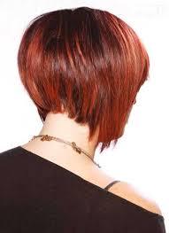 wedge haircut back view 35 short stacked bob hairstyles short hairstyles 2016 2017