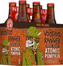 Dogfish Pumpkin Ale by Brewing News Roundup Several New Beers Are On The Way