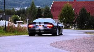 Dodge Viper 2000 - norwegian dodge viper acr 2000 youtube