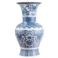 Blue Flower Vases Popular Red Flower Vase Buy Cheap Red Flower Vase Lots From China