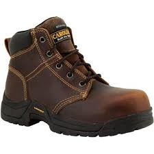 womens steel toe work boots near me carolina ca1725 womens steel toe work boots rogan s shoes