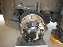 rv net open roads forum class a motorhomes leaking dana 80 rear axle