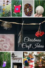 at home pinterest christmas craft ideas tested a residence