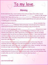 doc 585602 love letter template for him u2013 65 love letter