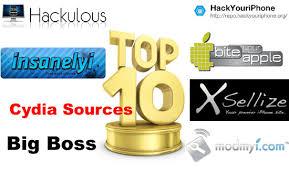 game mod cydia repo top 10 cydia sources cydia download free apps sources