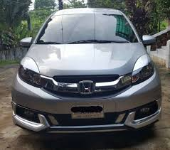 honda mobilio philippines shark front chin and eyelids for mobilio shark philippines