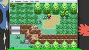 download pokemon victory version gba rom game video dailymotion