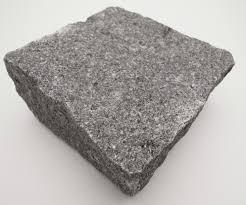 Grainte Natural Finish Granite Setts Stoneyard