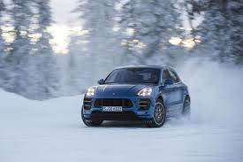 porsche macan porsche macan turbo performance package review rapid suv gets