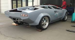 lamborghini kit car for sale canada ls1 powered countach replica for sale on craigslist gm authority