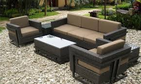 garden furniture patio sectional clearance cube garden furniture