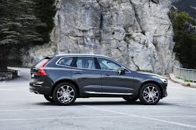 volvo electric car test drive 2018 volvo xc60 cool hunting