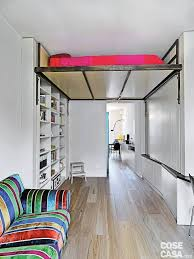 making the most of a small house 7 clever beds make the most of small spaces