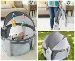Baby Camping Bed Baby Dome Great For Camping Picnics Or A Day At The Beach Home