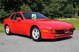 944 porsche for sale porsche 944 for sale in york carsforsale com