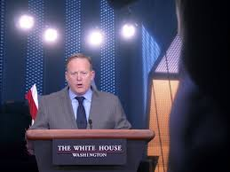 four lights monte the color man on twitter press secretary sean spicer how