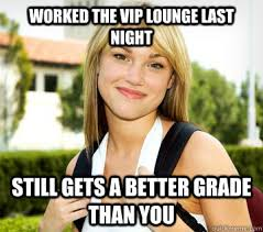 Funny Stripper Memes - community college stripper memes quickmeme