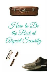 Hawaii travel security images Best 25 airport security ideas airport hacks jpg