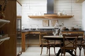 comptoir de cuisine sur mesure cuisines cuisine sur mesure dechora comptoir acier cuisine