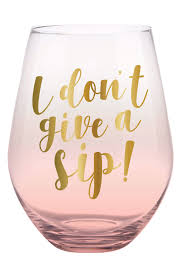 stemless champagne flutes drinkware glassware barware nordstrom
