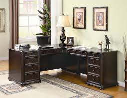 Small Home Office Furniture Sets Office Desk Corner Computer Desk With Hutch Small Home Office