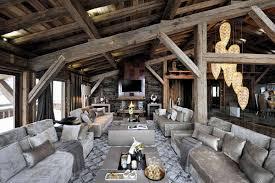 luxury chalet brickell in megève alpes decoholic