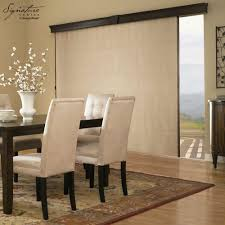 Window Treatment For Dining Room Signature Series Window Treatments For Every Room Budget Blinds